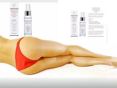 Natural Intimate Anal Bleaching Whitening Pink Spray All Natural