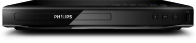 Philips DVP2880/12 DVD-Player, HDMI, 1080p, USB, DivX