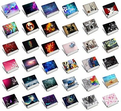 "Laptop Sticker Skin Decal Cover For 11.6""-15.6"" Sony HP Dell Acer Toshiba"