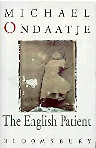 The English Patient, Michael Ondaatje, Used; Good Book