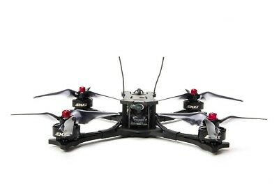 EMAX HAWK 5 BNF RACE QUAD FrSky