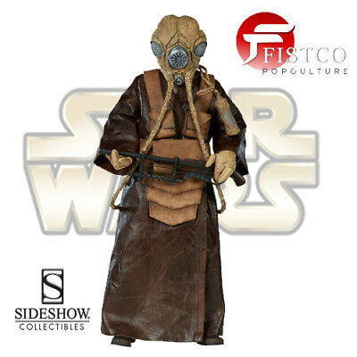 STAR WARS - Actionfigur 1/6 Zuckuss (Sideshow)