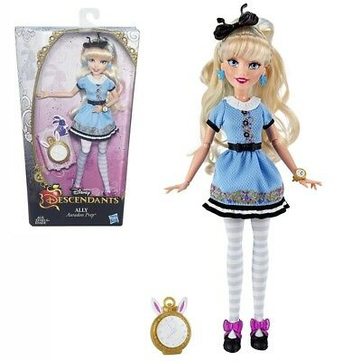 Ally | Hasbro B5852 | Disney Descendants | Fashion Doll with Accessories