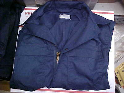 Military NAVY USN US Naval Sea Cadet Blue Coveralls Utility 36XS loc#n57