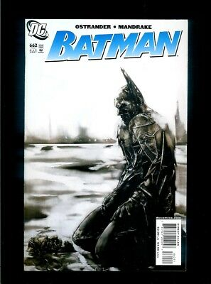 Flat Rate Combined Shipping! Batman # 590 DC, Ventriloquist, VF // NM