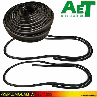 Set Door Seal Rubber Front & Rear Lada Niva Lada Taiga 4X4