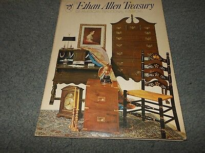 Ethen Allan The Treasury of the American Traditional Interiors 72nd Edition Book