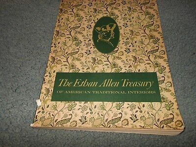 Ethen Allan The Treasury of the American Traditional Interiors 68th Edition Book