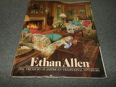 Ethen Allan The Treasury of Traditional Interiors 84th Edition