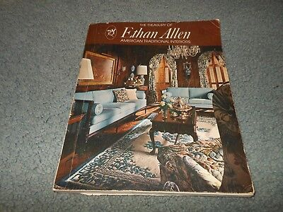 Ethen Allan The Treasury of Traditional Interiors 74th Edition