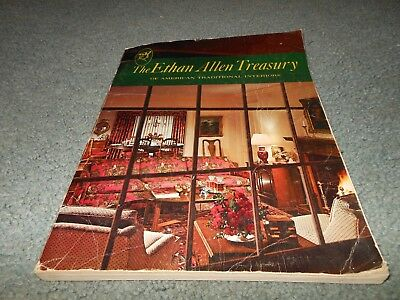 Ethen Allan The Treasury of Traditional Interiors 70th Edition