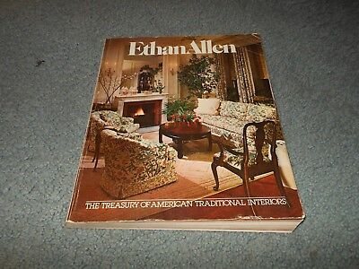 Ethen Allan The Treasury of Traditional Interiors 80th edition