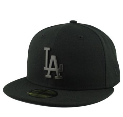 New Era LA Dodgers Suede 59FIFTY Fitted - All Sizes (k51)