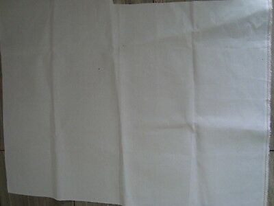 "Large Piece of White 14 Count Aida 24"" x 36"""