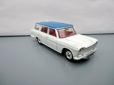 Dinky Toys 172 Fiat 2300 Station Wagon 3199 Picclick Uk