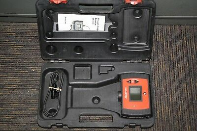 Snap-On Tools BK 5500 Borescope Visual Inspection Device Camera Monitor System