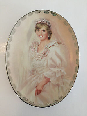 The People's Princess Limited Edition Decorative Plate