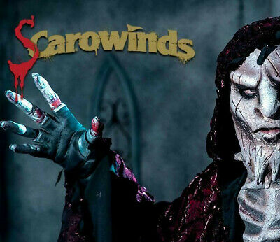 Scarowinds Tickets Savings A Promo Discount Tool