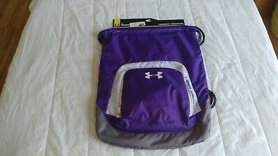 1 Nwt Under Armour Backpack, Color: Multi  ***b207