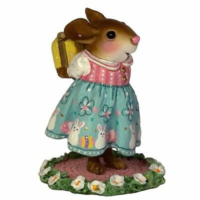 Wee Forest Folk Special Easter Surprise M-557c