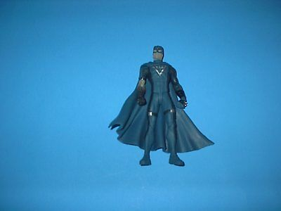 Dc Direct Blackest Night Black Hand Series 4 Loose