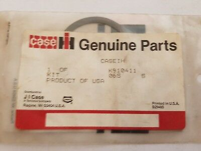 Case David Brown Implematic & Selectamatic Tractor Thermostat Gasket K910411