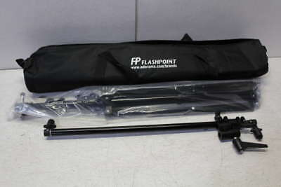 Flashpoint 7ft Auto Stand