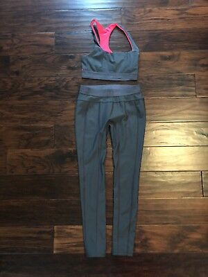 Adult Small (2-4) Jo and Jax Pants and Top