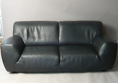Fat Boy von Mollinari Leder Sofa