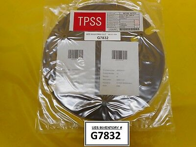 ASM Advanced Semiconductor Materials 2949717-01 TPSS-CU Heat Barrier Copper New