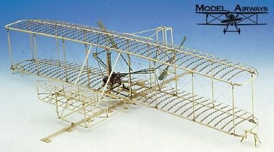 Krick Wright Flyer  1903  1:16 Standmodell # 24020