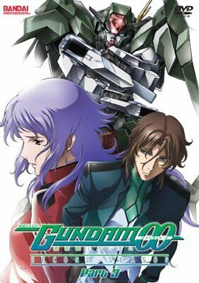 Gundam 00: Season Two, Part 3 [DVD] DVD