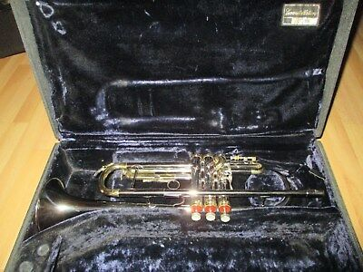 1968 CG CONN CONNSTELLATION PROFESSIONAL TRUMPET #L05xxx - Excellent Used Cond