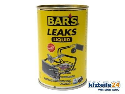 Dr O.k. Wack Chemie | Additiv BARs Leaks Liquid (150g) (BF02) Additive