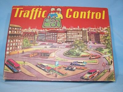 "Technofix 295 ""Traffic Control"" - im OK (50656)"