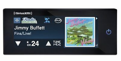 New SiriusXM Commander Touch Satellite Vehicle Radio Full Color SXVCT1