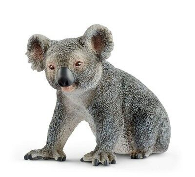 Koala Bear 14815 strong tough looking Schleich Anywhere's Playground