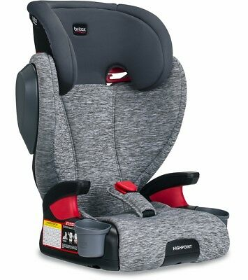 Britax Highpoint Booster Car Seat in Asher Brand New !! Free Shipping !!