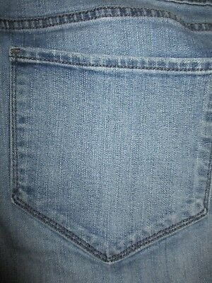 EUC women's NYDJ / NOT YOUR DAUGHTERS JEANS - LIFT TUCK ANKLE / size 22 W