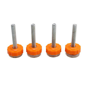 baby Safety Stairs Gate Screws Bolts with Locking Nut Spare Part Accessories Kit
