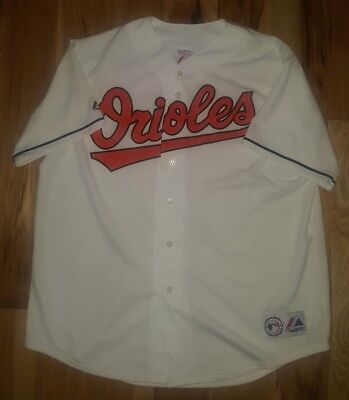 fb4a620f5 ... baltimore orioles nick markakis 21 official mlb jersey by majestic sz  xl white