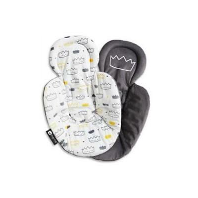 4moms MamaRoo Newborn Insert Plush Liner (Royal Baby) Special Edition
