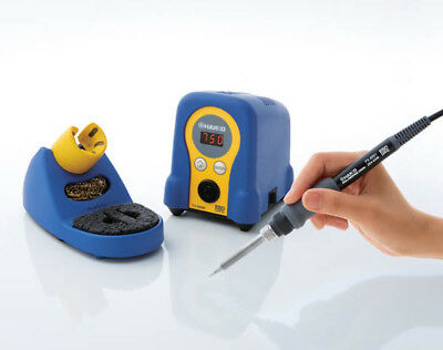 Hakko FX888D-23BY Digital Soldering Station Includes Iron FX-8801 Tip T18-D16