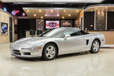 Acura NSX  91 NSX 1 Owner, Low Miles, 5 Speed Manual Rare, Clean, Stored in Climate Control