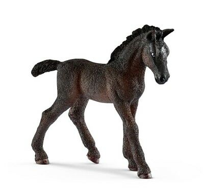 13820  Lipizzaner Foal Schleich Anywheres Playground beautiful horse