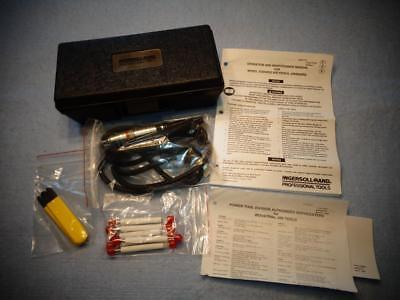 Ingersoll Rand Pencil Grinder, Kit Model DG600G2, New in Box
