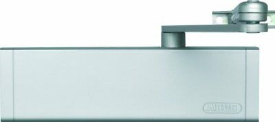 106439 8603 V Door Closer With Alarm In Line With Din En 1154 By Abus