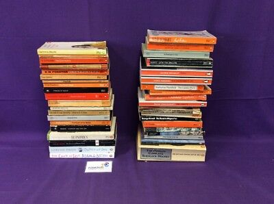 Large Collection of Penguin Books, 40 Books