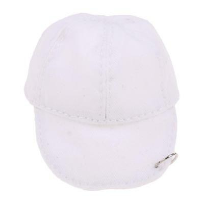"1//6 Scale Baseball Cap Fit for 12/"" Action Figures Scene Accessories"