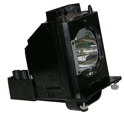 Osram Lamp/Bulb & Housing for Mitsubishi 915B403001 with Two Year DLP2 Warranty
